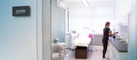 ink free Behandlungszentrum