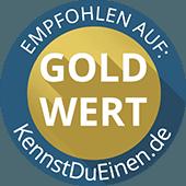 Goldwert Siegel