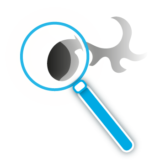 Icon Analyse