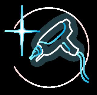 Icon YAG-Laser