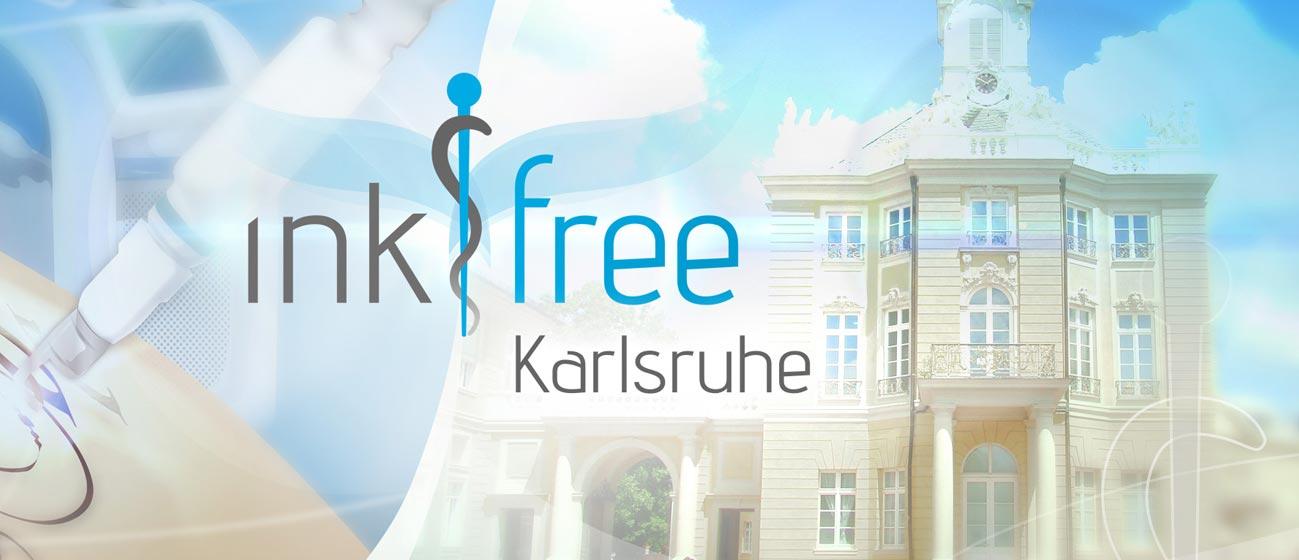 Bild inkfree Karlsruhe